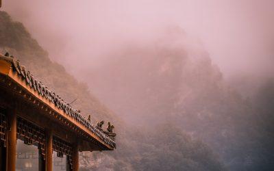 Mount Wudang: Inspiring Superlatives, Spinning Magical Moments