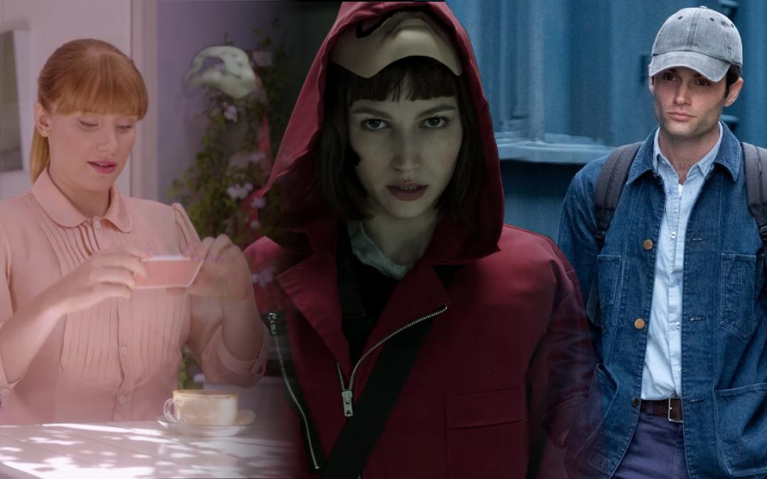Top 3 Introspective Thrillers On Netflix